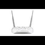 TP-LINK TD-W8968 Fast Ethernet White