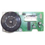 HP RH7-1656-000CN Laser/LED printer Motor
