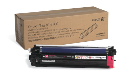 Xerox 108R00972 Drum kit, 50K pages @ 5% coverage
