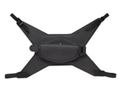Panasonic CF-VST2011U Tablet Black strap