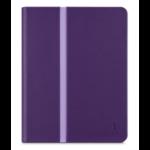 """Belkin Stripe 9.7"""" Folio Purple"""