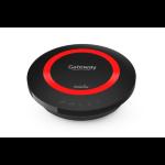 EnGenius EPG5000 Dual-band (2.4 GHz / 5 GHz) Gigabit Ethernet Black,Red wireless router
