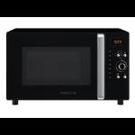 Daewoo KOC9Q3T Countertop 28L 900W Black microwave