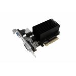 Palit NEAT730NHD06-2080H graphics card GeForce GT 730 1 GB GDDR3