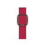 Apple MXP92ZM/A accesorio de relojes inteligentes Grupo de rock Rojo Cuero