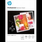 HP 7MV79A printing paper A4 (210x297 mm) Matt 150 sheets White