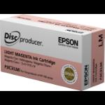 Epson Ink Cartridge, Light Magenta