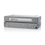 Linksys F1DN102Dea Grey KVM switch