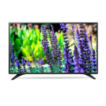 "LG 43LW340C 43"" LED Full HD Black signage display"