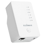 Edimax EW-7438AC Network transmitter & receiver White