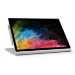 "Microsoft Surface Book 2 1.90GHz i7-8650U 15"" 3240 x 2160pixels Touchscreen Silver Hybrid (2-in-1)"