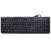 Acer KEYBD.USB.ARAB-EN.104K.BLK