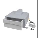 Ergotron 97-973 multimedia cart accessory Drawer Grey,White