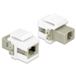 DeLOCK 86346 MT-RJ 2pc(s) fiber optic adapter