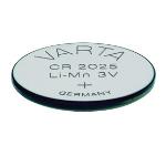 Varta CR2025 Lithium 3V