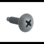 """Middle Atlantic Products HM screw/bolt 1.06"""" (2.68 cm) 100 pcs"""