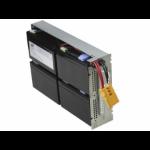 BTI APCRBC133-SLA133 rechargeable battery Sealed Lead Acid (VRLA) 12 V