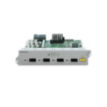 Allied Telesis AT-SBx31XZ4 network switch module