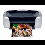 Epson Stylus C88+ inkjet printer Color 5760 x 1440 DPI A4