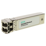 Hewlett Packard Enterprise X130 10G SFP+ LC SR Data Center network transceiver module 10000 Mbit/s SFP+