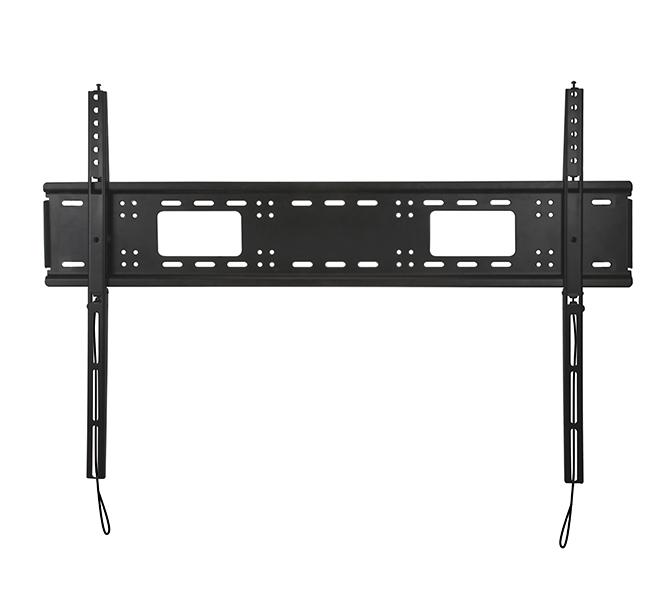 B-Tech BT9903 Black flat panel wall mount