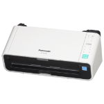 Panasonic KV-S1037 ADF scanner 600 x 1200DPI A4 Black, White