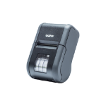 Brother RJ-2140 POS printer 203 x 203 DPI Wired & Wireless Direct thermal Mobile printer