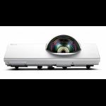 Hitachi CP-CX251N Desktop projector 2500ANSI lumens XGA (1024x768) White data projector