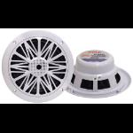 Pyle PLMR62 200W Black,White loudspeaker