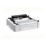 Xerox 1X550 SHEET TRAY (MFP 3615)