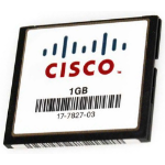 Cisco MEM-C6K-CPTFL1GB= 1024MB 1pc(s) networking equipment memory
