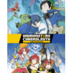 BANDAI NAMCO Entertainment Digimon Story Cyber Sleuth: Complete Edition PC