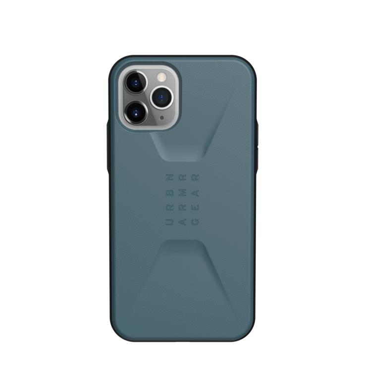 "Urban Armor Gear 11170D115454 funda para teléfono móvil 14,7 cm (5.8"") Azul"