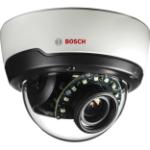 Bosch FLEXIDOME IP indoor 4000i IP security camera White 1920 x 1080pixels