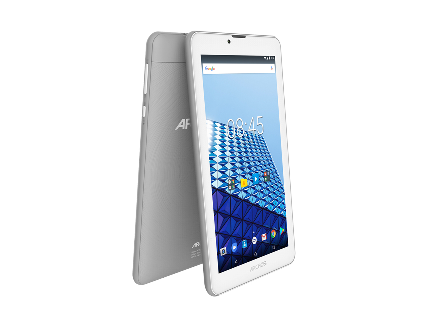 Archos Access 70 8GB 3G Grey, White tablet