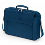 "Dicota Multi Base 14-15.6 39,6 cm (15.6"") Opbergmap/sleeve Blauw"