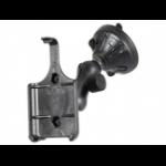 RAM Mounts RAP-B-166-2-AP7U holder Passive holder MP3 player Black