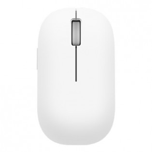 Xiaomi HLK4013GL mouse RF Wireless Optical 1200 DPI Right-hand