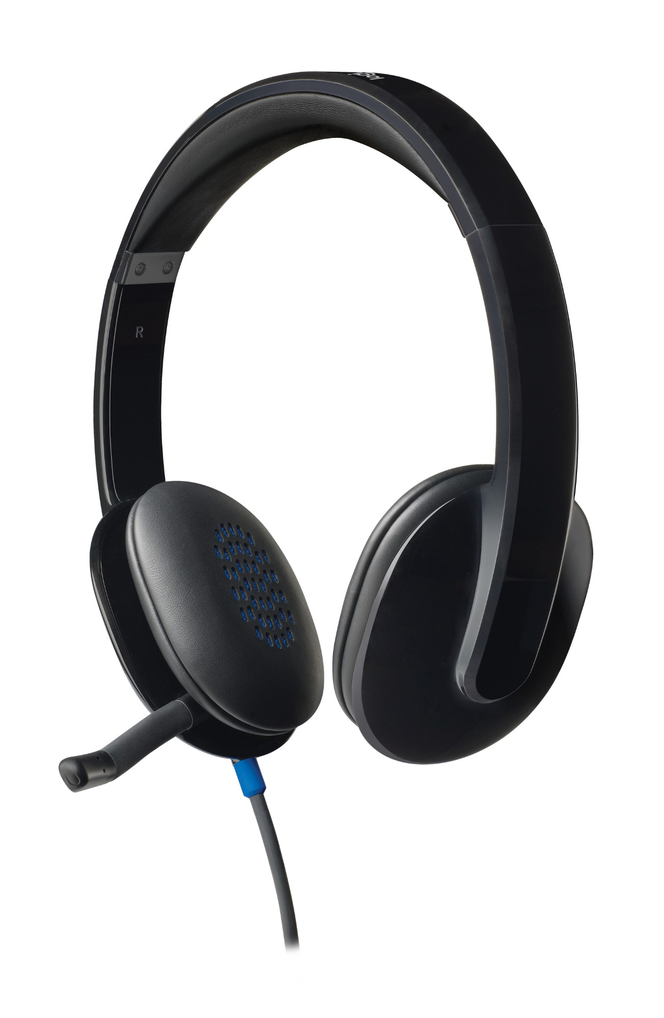 Logitech H540 Auriculares Diadema Negro