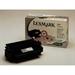 Lexmark 140198X compatible Toner black, 8.8K pages (replaces HP 98X)