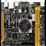 Biostar A68N-5200 Socket FT3 Mini ITX motherboard