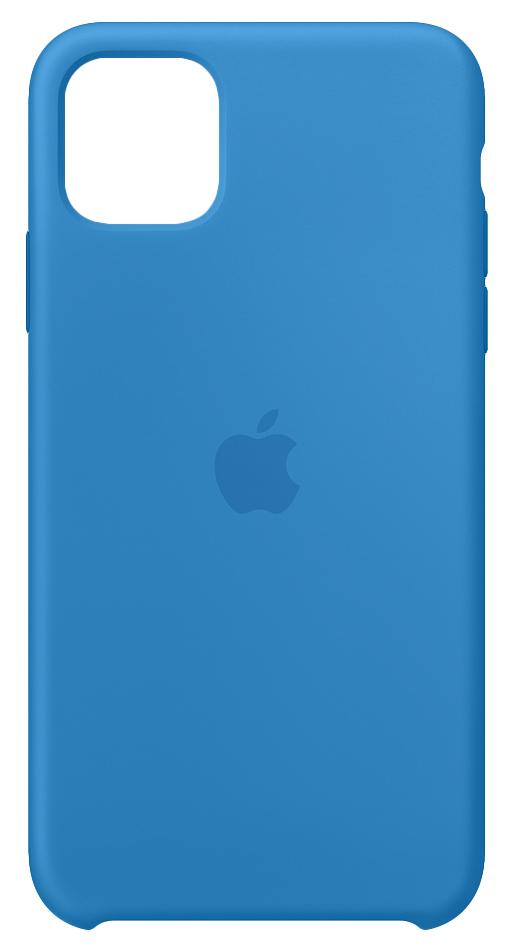 """Apple MY1J2ZM/A funda para teléfono móvil 16,5 cm (6.5"""") Azul"""