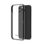 """Moshi 99MO103036 mobile phone case 14.7 cm (5.8"""") Cover Black,Transparent"""