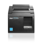 Star Micronics TSP143IIILan Direct thermal POS printer 203 x 203DPI