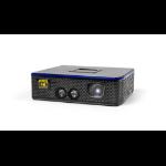 AAXA Technologies 4K1 data projector 1500 ANSI lumens LED 2160p (3840x2160) Grey