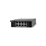 Cisco WAVE-INLN-GE-8T network switch module Gigabit Ethernet