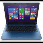 "Lenovo IdeaPad 305 15 2GHz i3-5005U 15.6"" 1366 x 768pixels Blue Notebook"