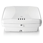 HP MSM430 Dual Radio 802.11n AP (WW) - Radio access point