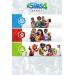 Microsoft The Sims 4 Bundle: Cats & Dogs, Parenthood, Toddler Stuff Video game downloadable content (DLC) Xbox One