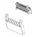 Zebra P1058930-098 pieza de repuesto de equipo de impresión Impresora de etiquetas
